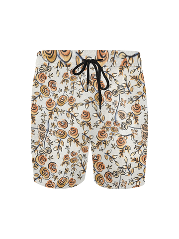 Swim Shorts | Free as a Bird Beige