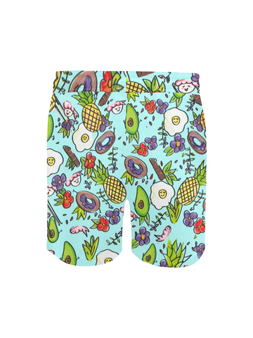 Swim Shorts | Oh La La
