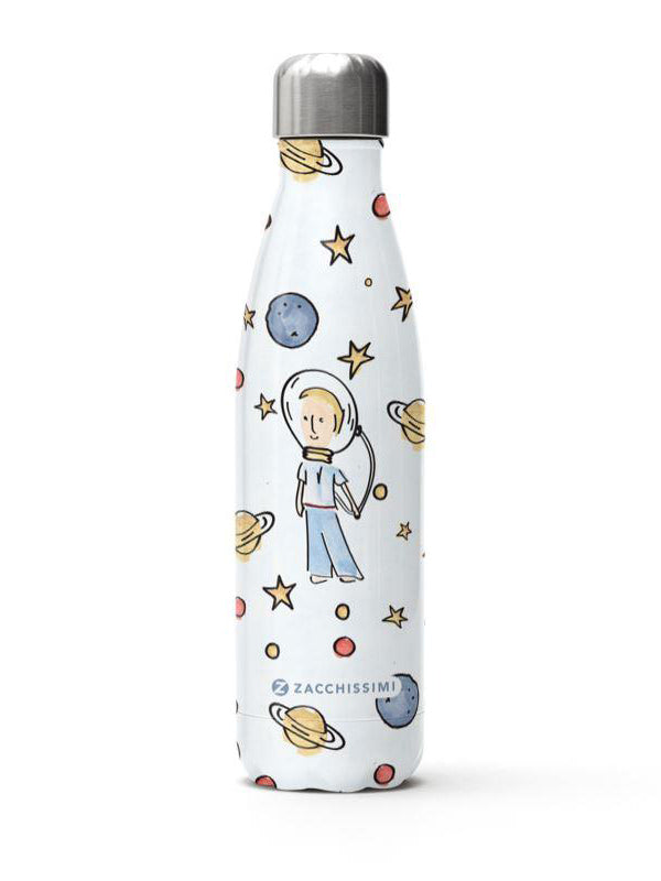 Water Thermal Bottle Stainless Steel | Little Astronaut