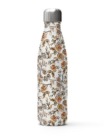 Thermal Bottle | Free as a Bird Beige