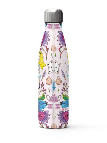 Thermal Bottle | Wonderlust Pink