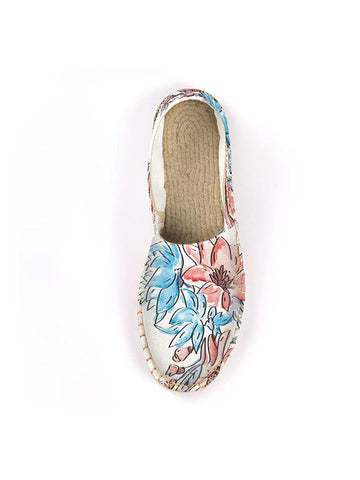 Espadrilles | Blue Breeze