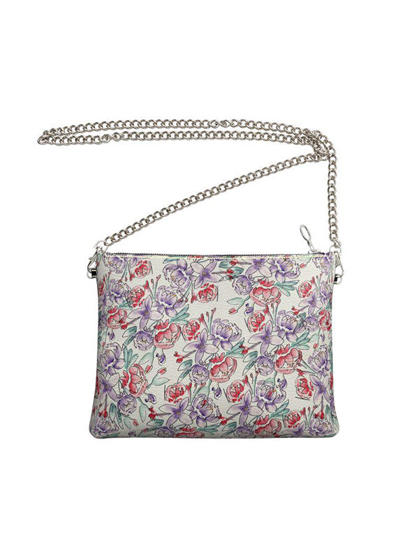 Leather Bag | Blossoms