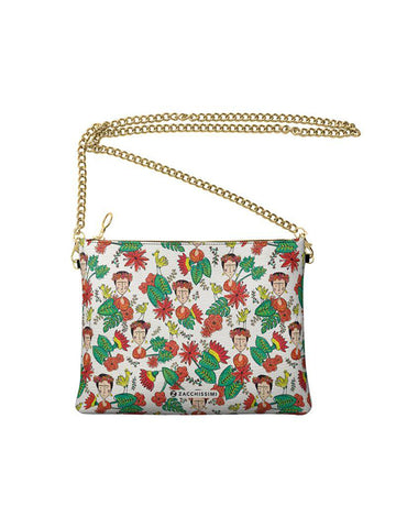 Leather Bag | Tropicalia