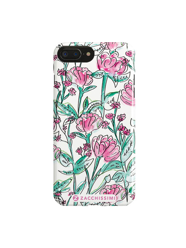 Phone Case - Carnation