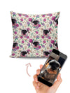 Cushion | Wild at Heart