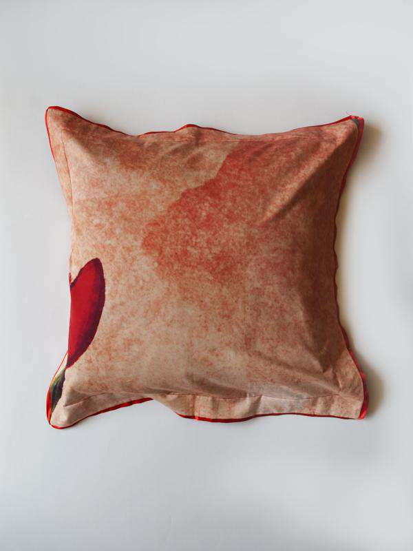 Throw Pillow - The Wind