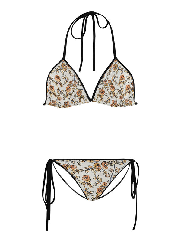 Bikini | Free as a Bird Beige