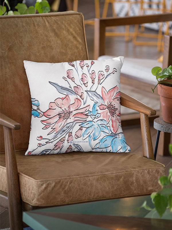 Cushion | Blue Breeze