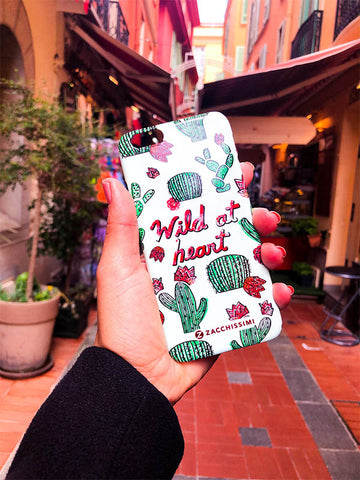 Phone Case - Wild at Heart