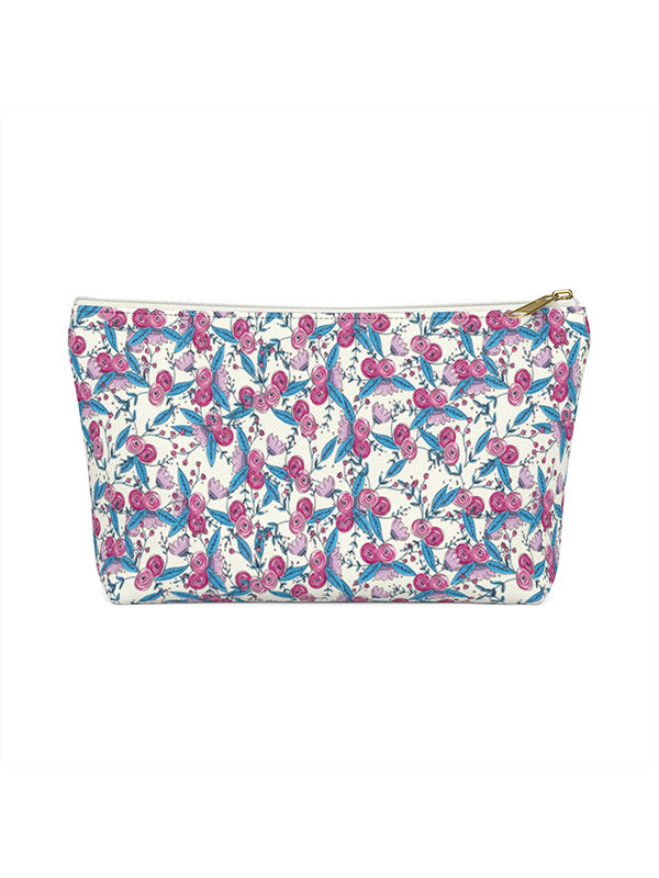 Wash Bag | Wild Blossoms