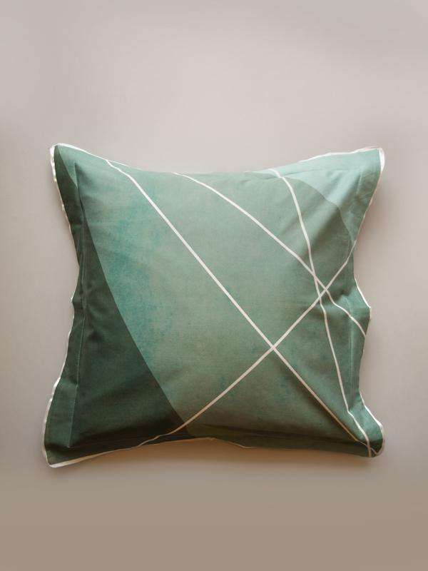 Throw Pillow - Zaffiro