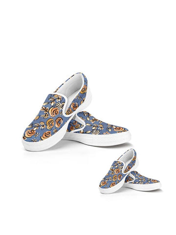 Kit Slip On Sneakers Mini Me | Wild at Heart