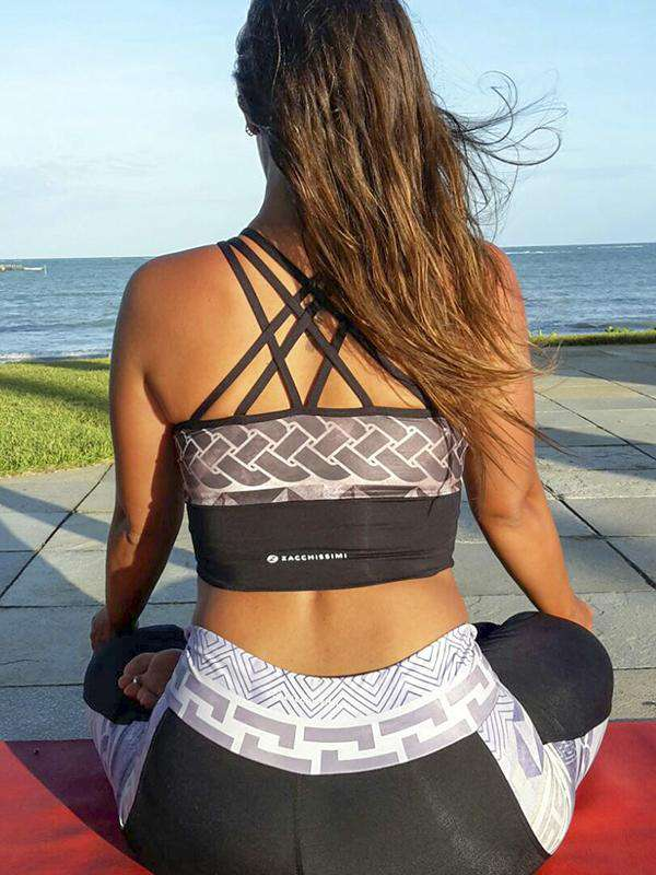 zacchissimi Fitness Brazilian Gym top quality