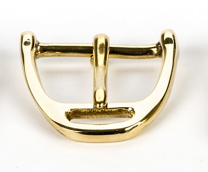 Belt Buckle - Lincoln