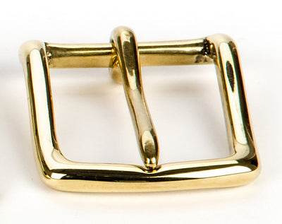 Belt Buckle - Salisbury