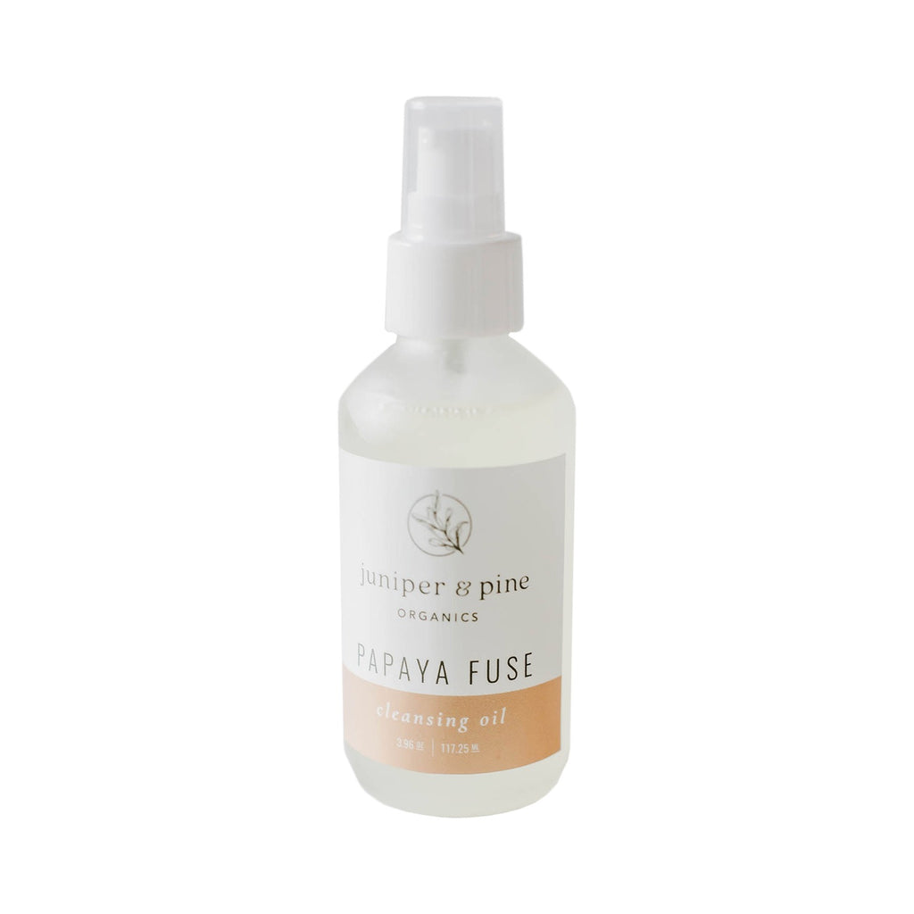 PAPAYA FUSE Cleansing Oil