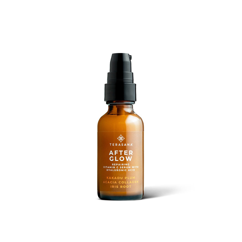 After Glow Repairing Vitamin C Serum with Hyaluronic Acid