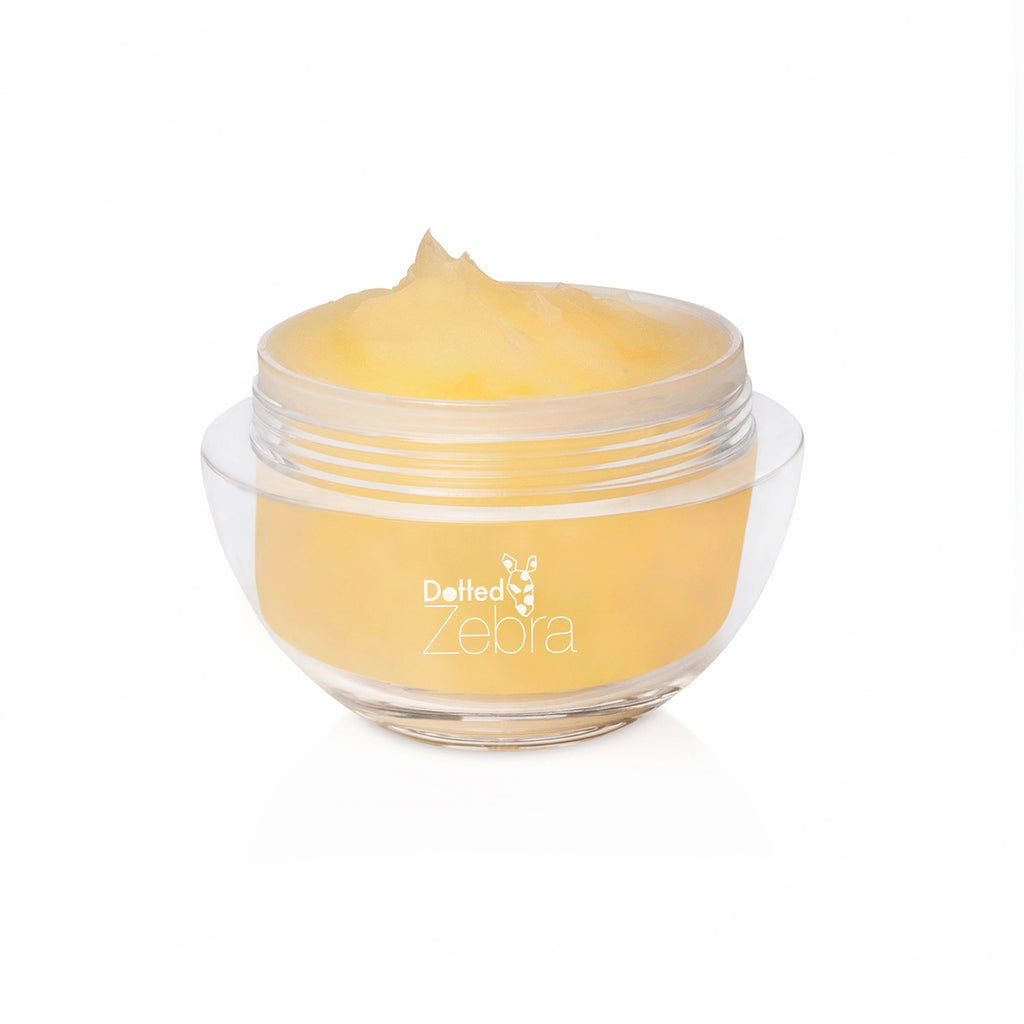 Hydrating Sorbet Face Mask Frosted Mango