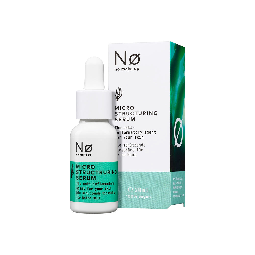 ø support today Micro-Structuring Serum