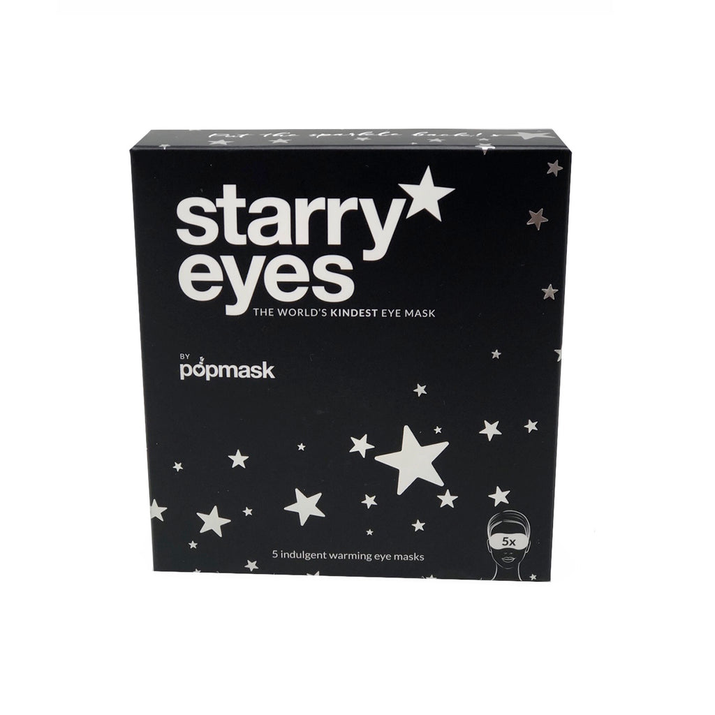 Starry Eyes (Pack of 5)