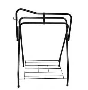 Folding Travel Rack