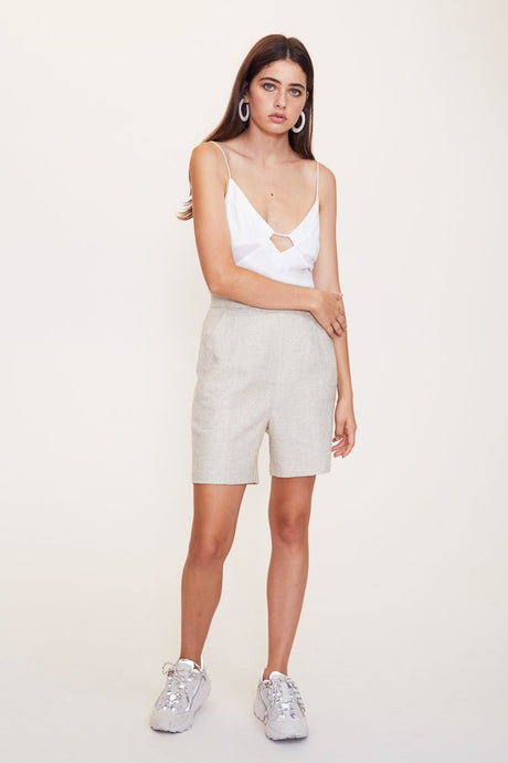 Paloma Short - Natural
