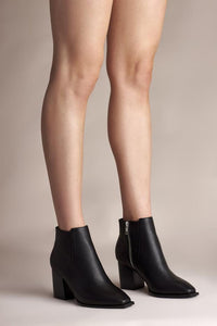 Jerome Boot - Black
