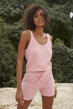Load image into Gallery viewer, Evy Knit Short - Pink