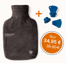Laden Sie das Bild in den Galerie-Viewer, TROY° Classic bundle