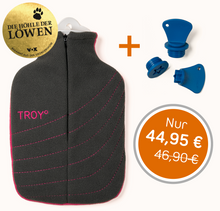 Laden Sie das Bild in den Galerie-Viewer, TROY° Premium bundle