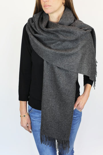 Amy Wrap Scarf