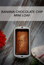 Load image into Gallery viewer, Banana Chocolate Chip