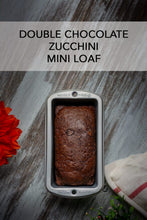 Load image into Gallery viewer, Double Chocolate Zucchini