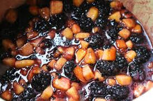 Load image into Gallery viewer, Blackberry Peach Jam