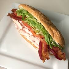 Turkey Club Box