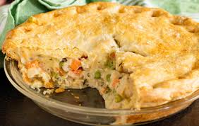 Savory Pot Pies