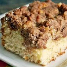 Load image into Gallery viewer, Cinnamon Coffee Cake
