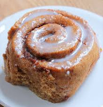 Load image into Gallery viewer, Pumpkin Cinnamon Rolls