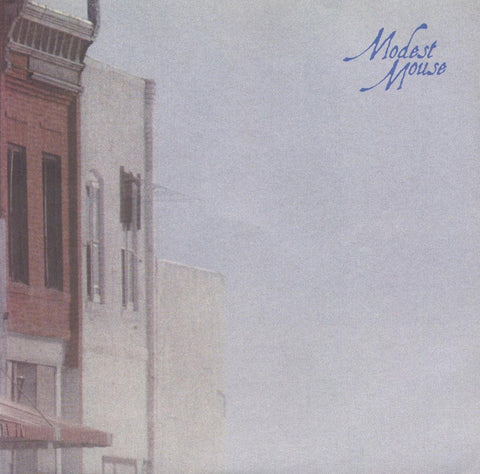 "Modest Mouse: ""Life Of Arctic Sounds"" 7"""
