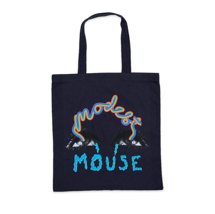 Rainboweye Totebag
