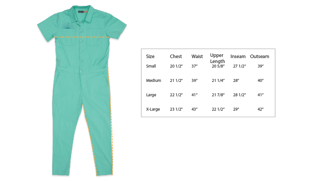 Modest Mouse Gator Jumpsuit