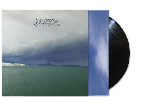 Glacial Pace Modest Mouse Re-Issue Package
