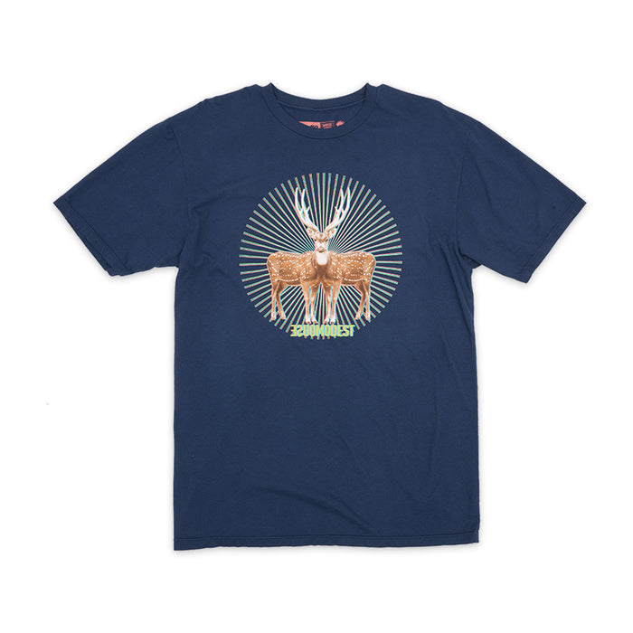 Double Deer T-Shirt