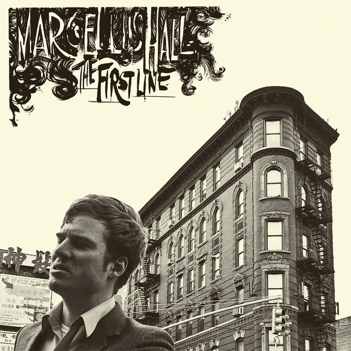Marcellus Hall - The First Line