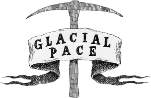 Products Glacial Pace Recordings