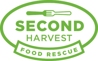 Round Up for Second Harvest Canada