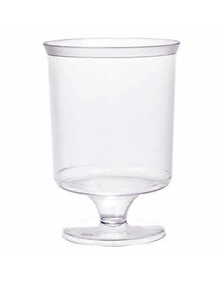 Plastic Wine Glass - pack of 13 - EATABLE Popcorn