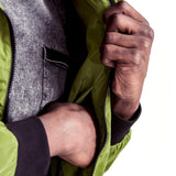 SPCC | Bomber | Green | Zip-up