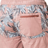Cove Swimmer Shorts - Dusty Pink
